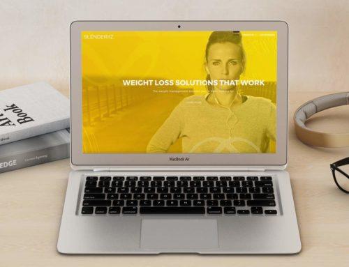 Slenderiiz Weight Loss