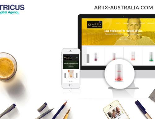 Ariix Australia
