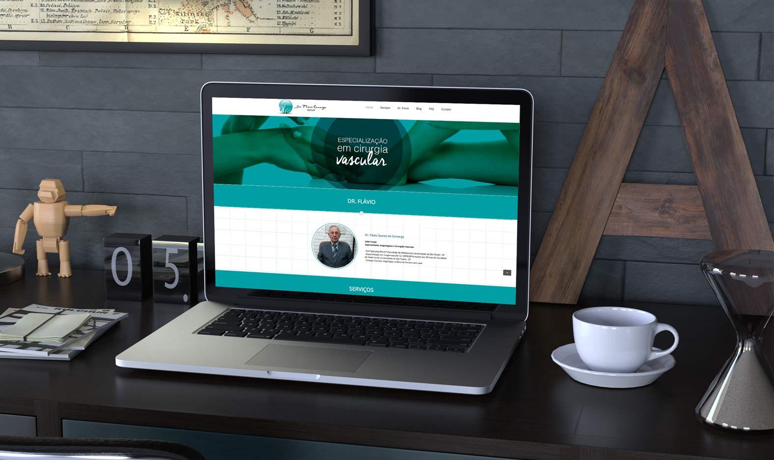 Digital Marketing for Medical Clinic